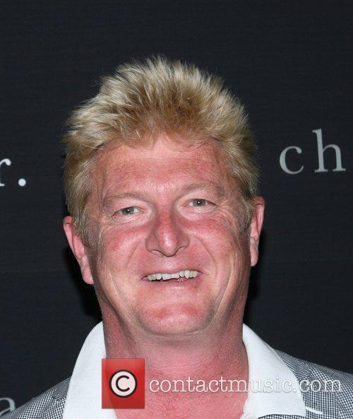 Nick Graham 4