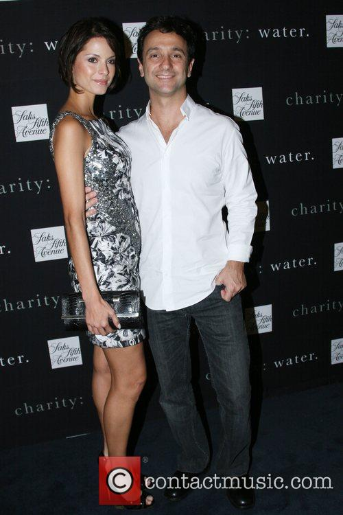 Saks Fifth Avenue hosts an evening to benefit...