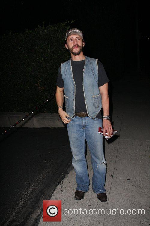 Clifton Collins Jr., Clifton Collins Jr and Mtv 7