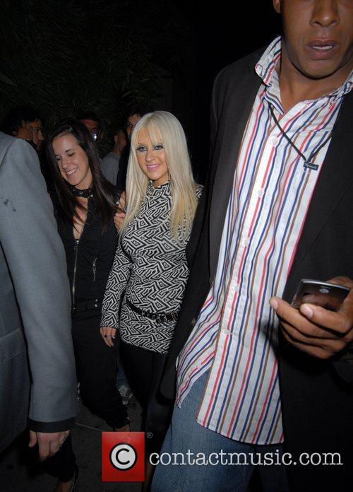 Christina Aguilera and MTV 14