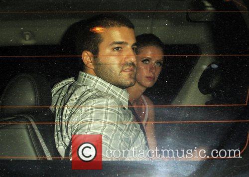 Nicki Hilton and Mtv 1
