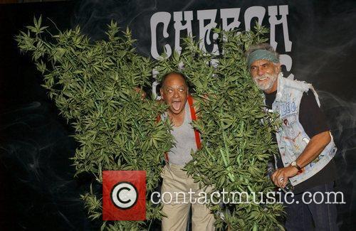 Cheech Marin and Tommy Chong 10