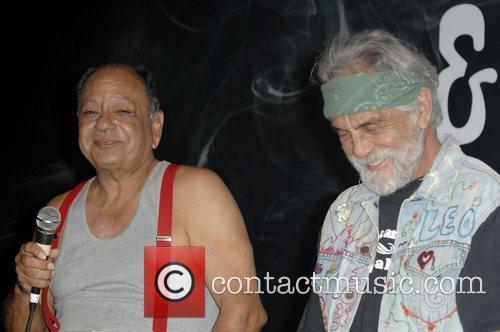 Cheech Marin and Tommy Chong 15