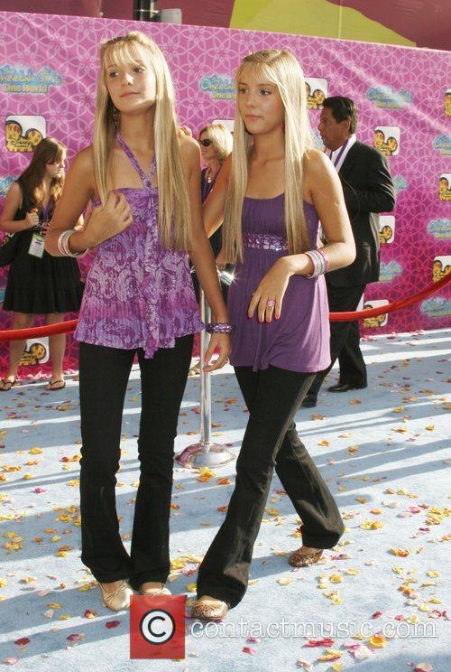 Rebecca Rosso and Camilla Rosso 4