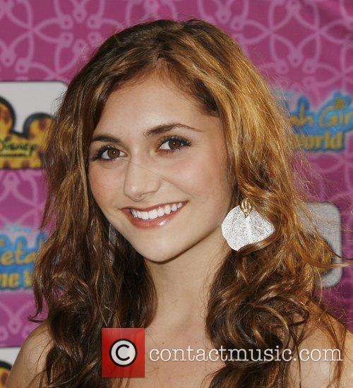 Alyson Stoner - Actress Wallpapers