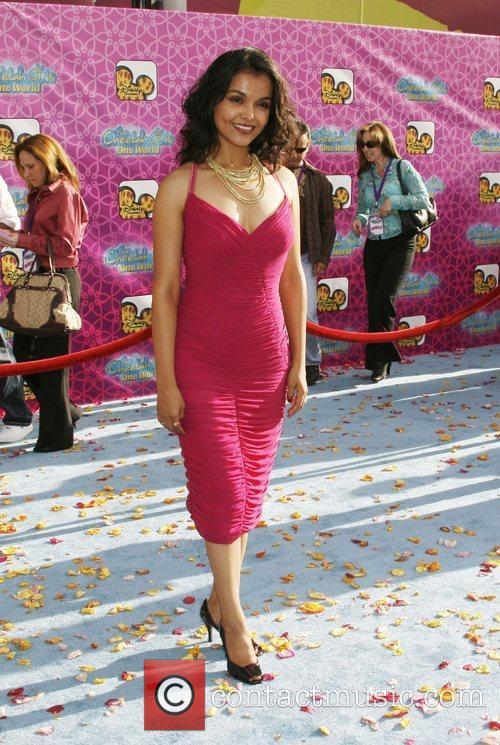 Deepti Daryanani The Los Angeles Premiere of 'The...