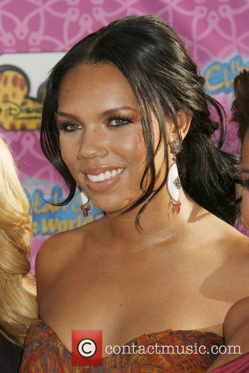 Kiely Williams The Los Angeles Premiere of 'The...