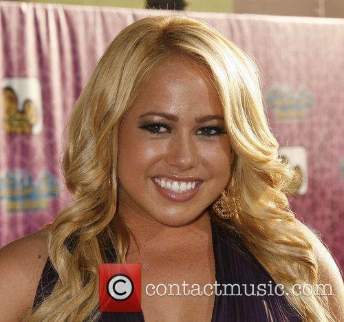Sabrina Bryan 5