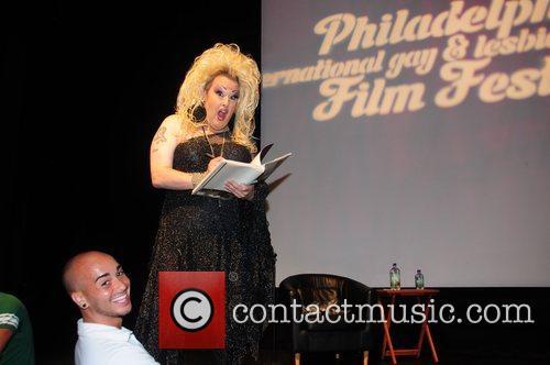 14th Annual Philadelphia International Gay Lesbian Film Festival