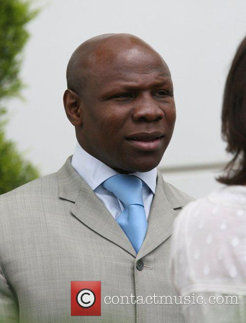 Chris Eubank 4