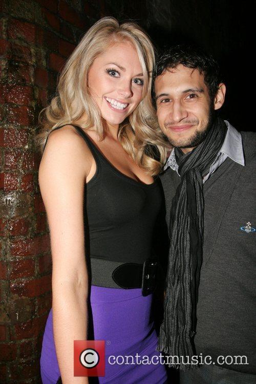 Miss England 2007 9
