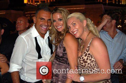 Grand opening of 'Christian Audigier The Nightclub' at...