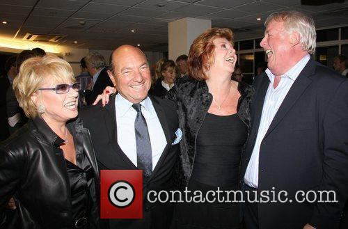 Elaine Page and Cilla Black 2