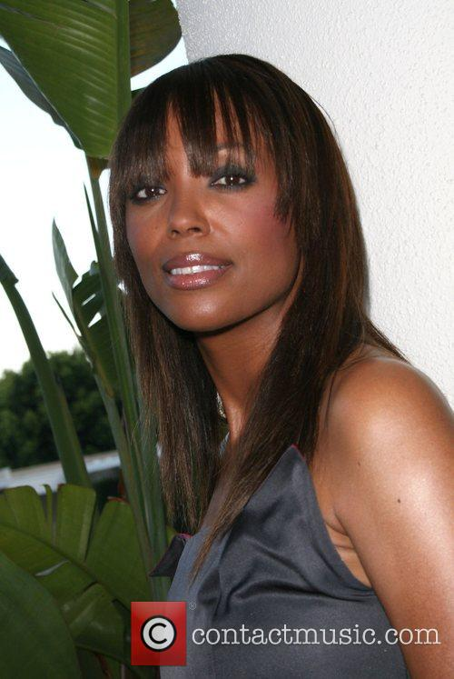 Aisha Tyler Women in Film's 2008 Chrystal Lucy...