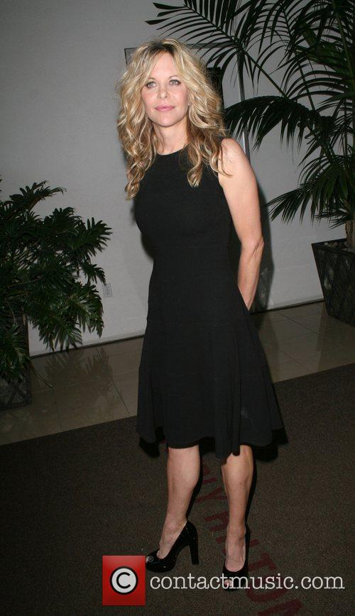 Women in Film's 2008 Chrystal Lucy Awards 'A...