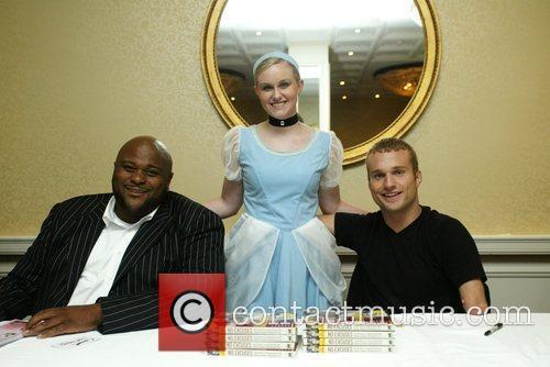 3rd Annual Cinderella Ball a Prom Night designed...