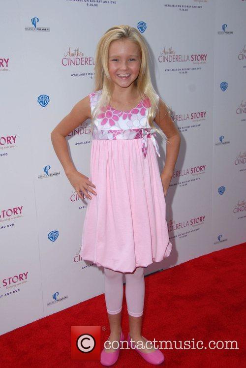 Kaylee Dodson 4