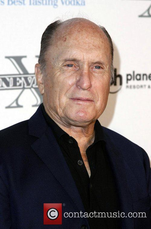 Robert Duvall, Planet Hollywood