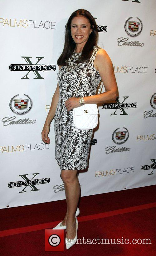 CineVegas 10th Anniversary Party held at the Palms...