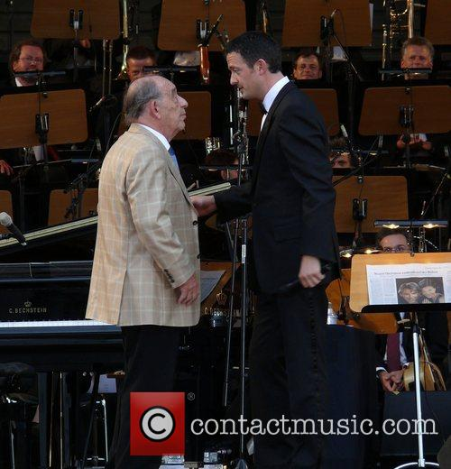 Till Brönner presents Classics of Jazz at Classic...