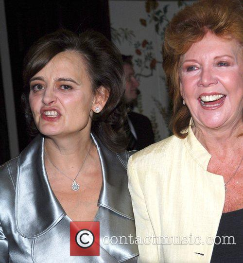Cherie Blair and Cliff Richard 9