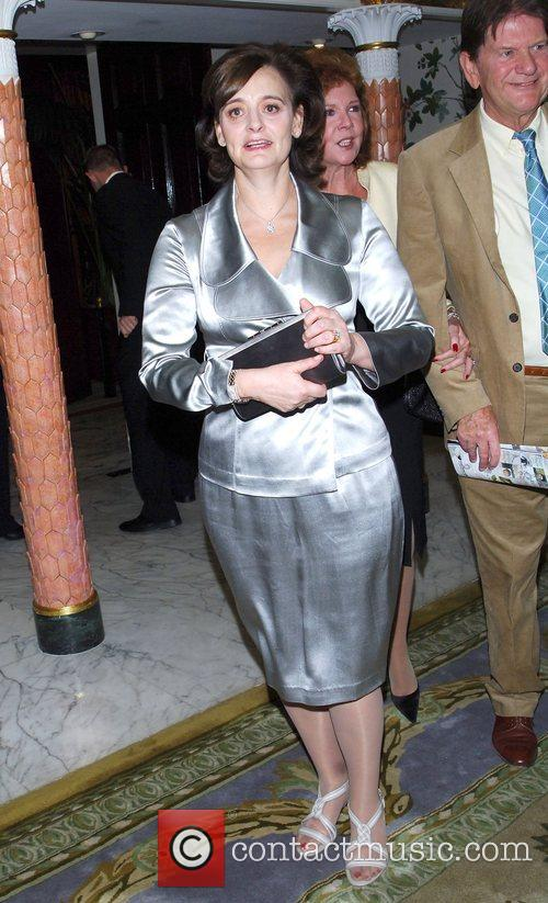 Cherie Blair and Cliff Richard 3
