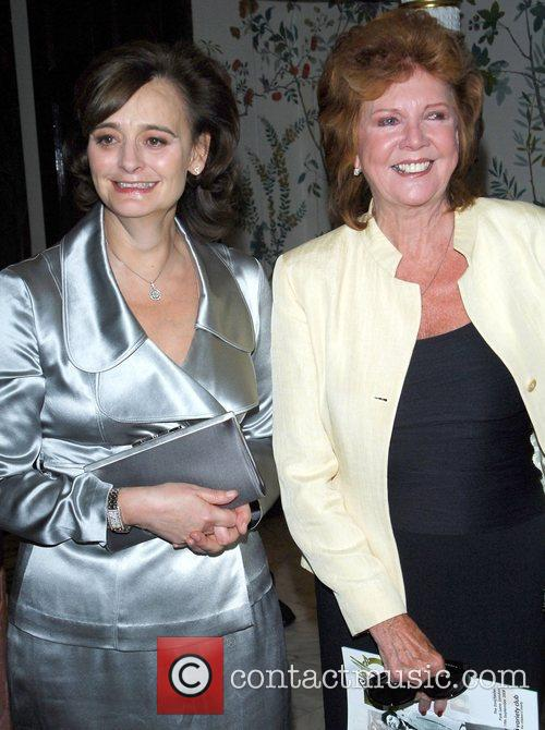Cherie Blair and Cliff Richard 4