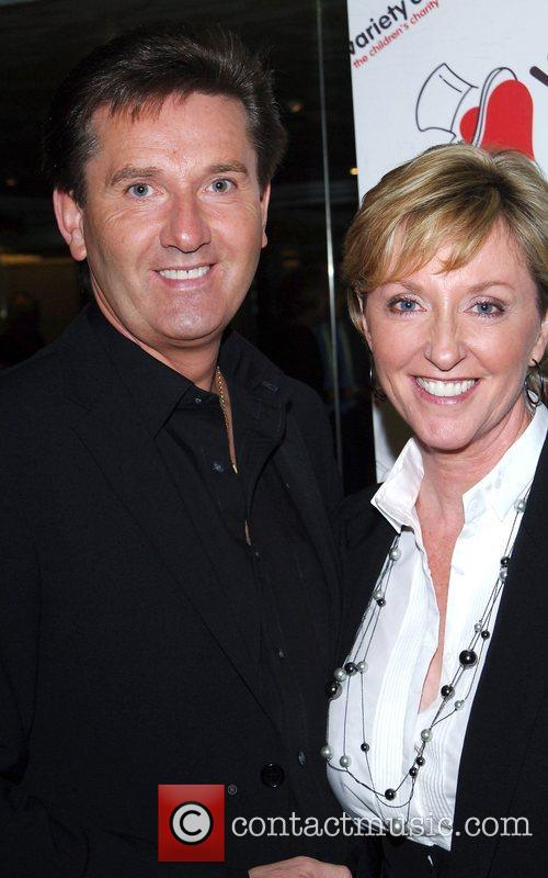 Daniel O'donnell and Cliff Richard 2