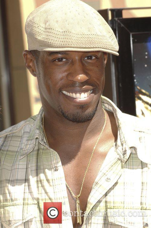Ahmed Best and Egyptian Theater 1