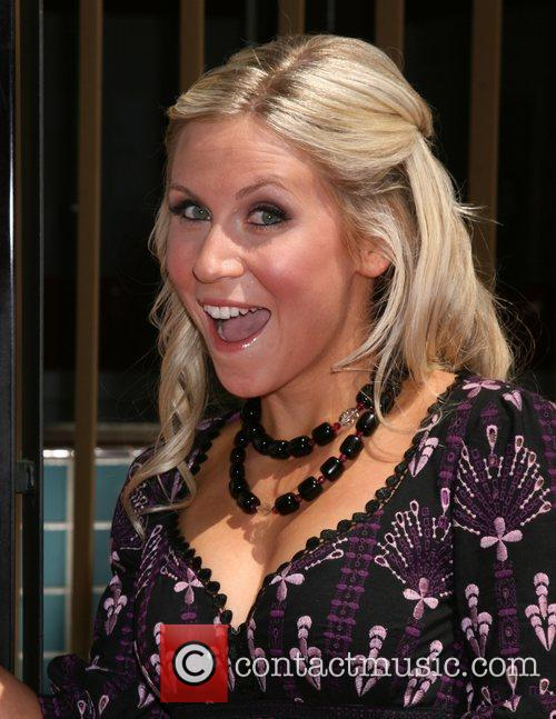 Ashley Eckstein and Egyptian Theater
