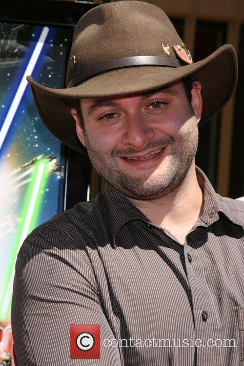 Dave Filoni and Egyptian Theater 5