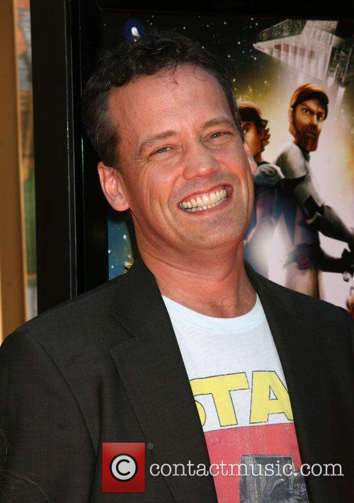 Dee Bradley Baker and Egyptian Theater 8