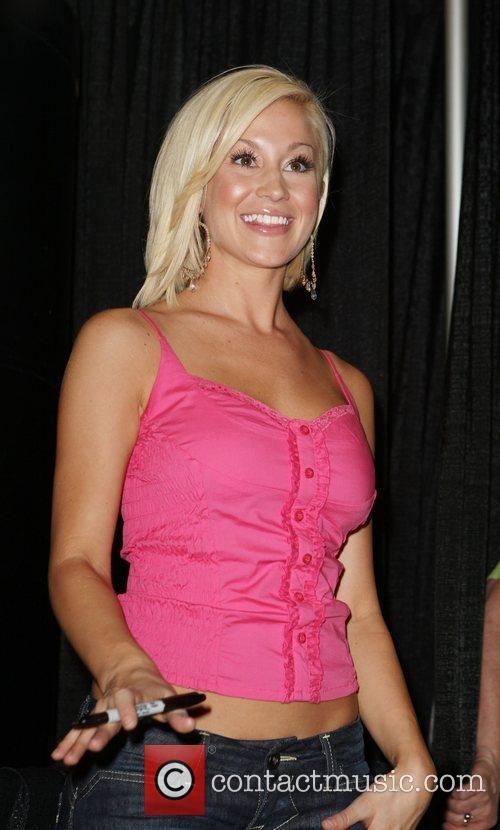 Kellie Pickler 2008 CMA Music Festival - Celebrity...