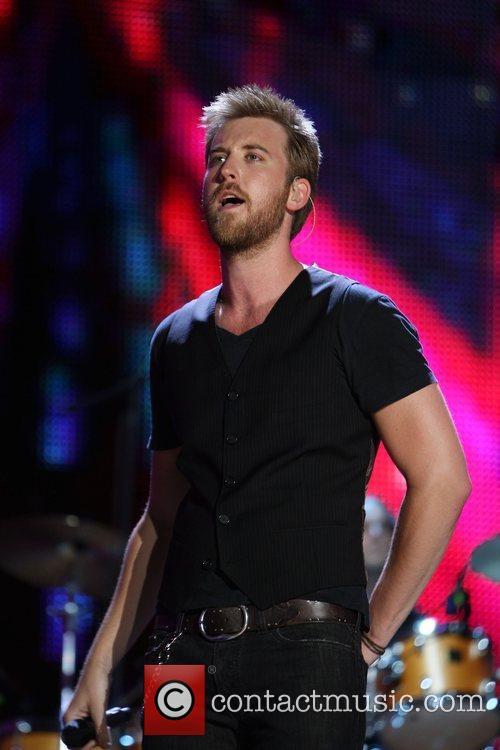 CMA Music Festival held at LP Field