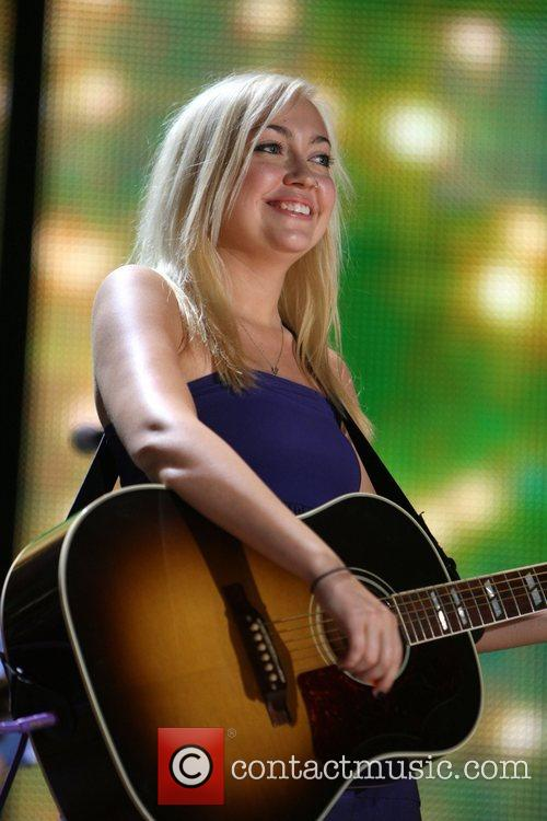 2008 CMA Music Festival Day 4 - The...