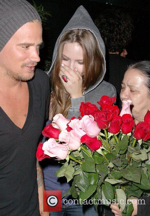 Daveigh Chase and Sean Stewart 2