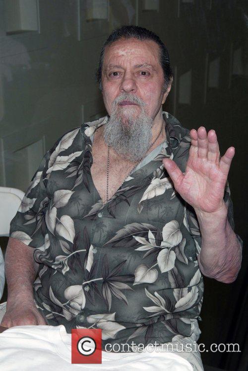 Captain Lou Albano 1