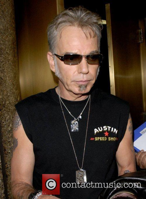 Billy Bob Thornton - Wallpaper Hot