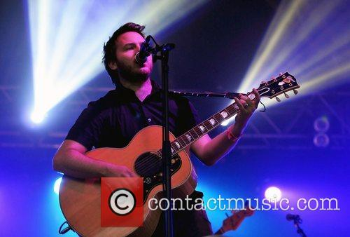 Turin Brakes Hydro Connect Festival - Day 2...