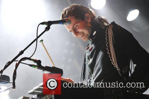 Sigur Ros, Connect Music Festival