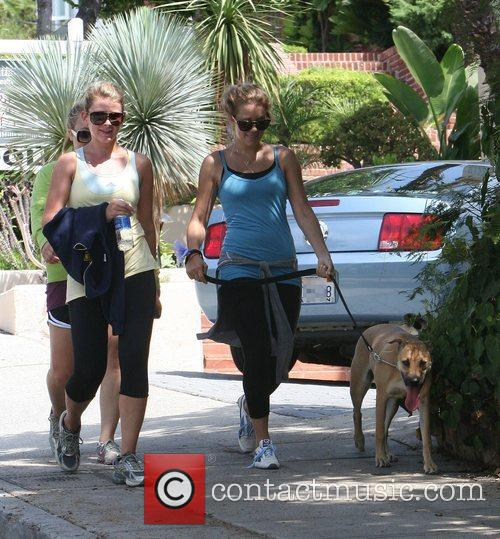 Lauren Conrad and Lauren Bosworth 10