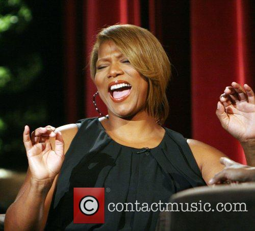 Queen Latifah 'A Conversation with the Queen' presented...