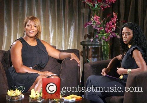 'A Conversation with the Queen' presented by the...