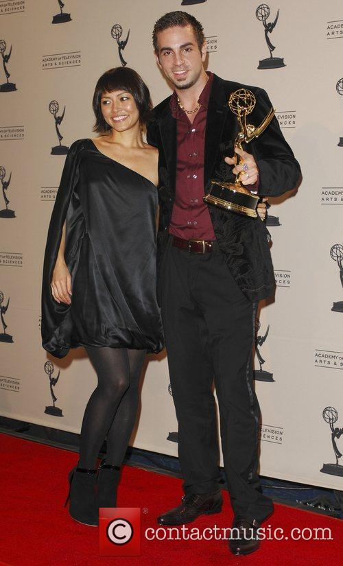 60th Primetime Creative Arts Emmy Awards at the...