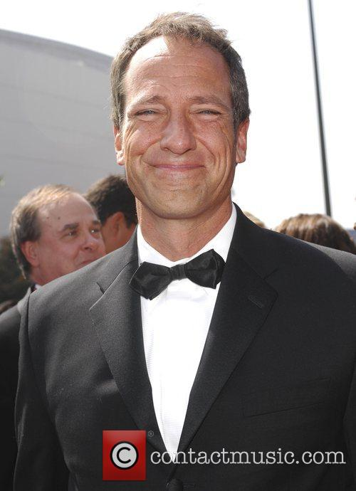 Mike Rowe 60th Primetime Creative Arts Emmy Awards...