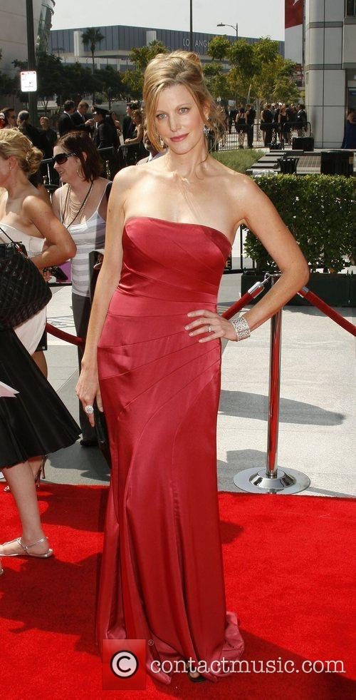 Anna Gunn 60th Primetime Creative Arts Emmy Awards...