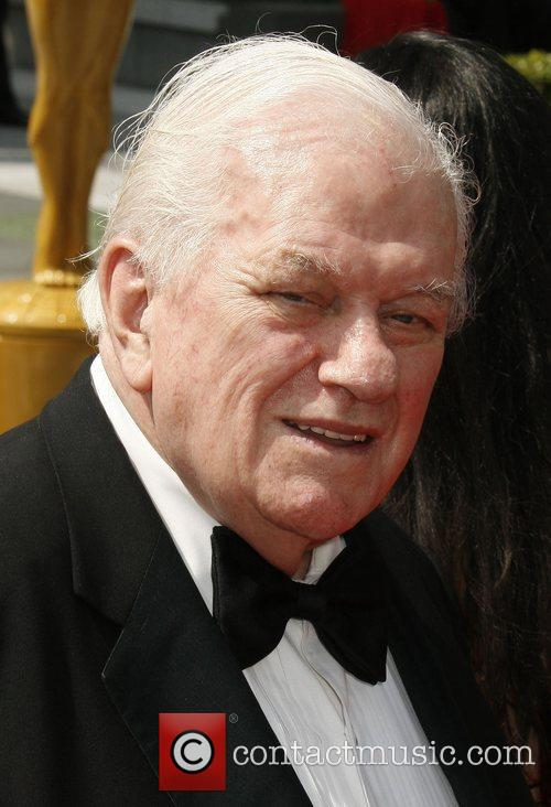 Charles Durning 60th Primetime Creative Arts Emmy Awards...