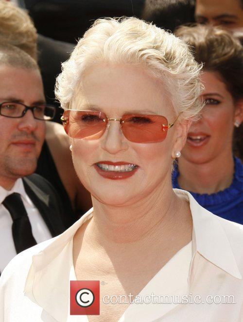 Sharon Gless 60th Primetime Creative Arts Emmy Awards...
