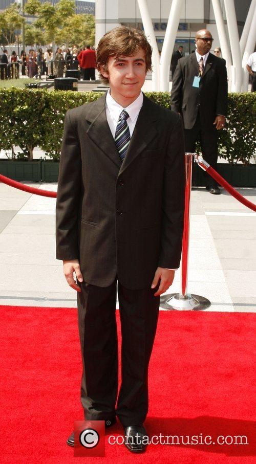 Vincent Martella, Emmy Awards