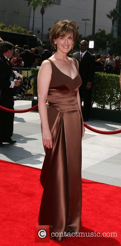 Anne Sweeney 60th Primetime Creative Arts Emmy Awards...